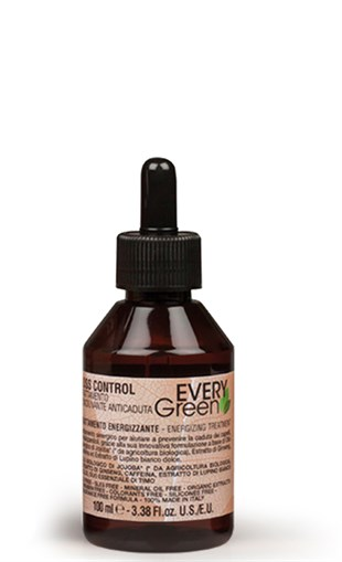 EVERYGREEN DÖKÜLME ÖNLEYİCİ BAKIM - Loss Control Treatment 100ml