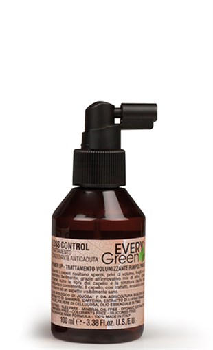 EVERYGREEN HACİM VEREN BAKIM - Loss Control Replumping Volumizer 100ml